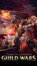 Permainan Legacy of Discord-FuriousWings APK