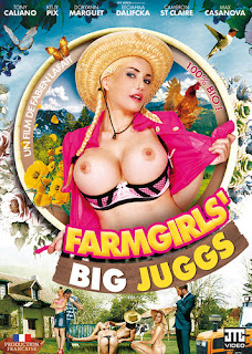 Farmgirls big juggs