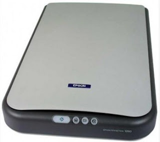 Epson Perfection 1260 Photo Driver Download