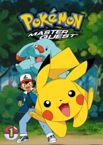Pokemon Temporada 5×41