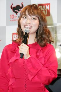 内田理央 Uchida Rio Photos Collection