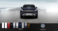 Mercedes GLE 400 4MATIC 2015 màu Xanh Cavansite 890