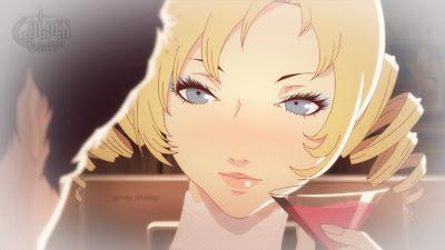 Catherine Classic Game Screenshot 3