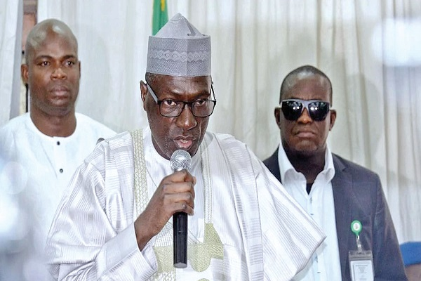 2019: Ex-PDP chairman Makarfi declares presidential ambition