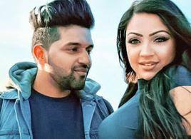 High Rated Gabru - Guru Randhawa Song Mp3 Full Lyrics HD Video