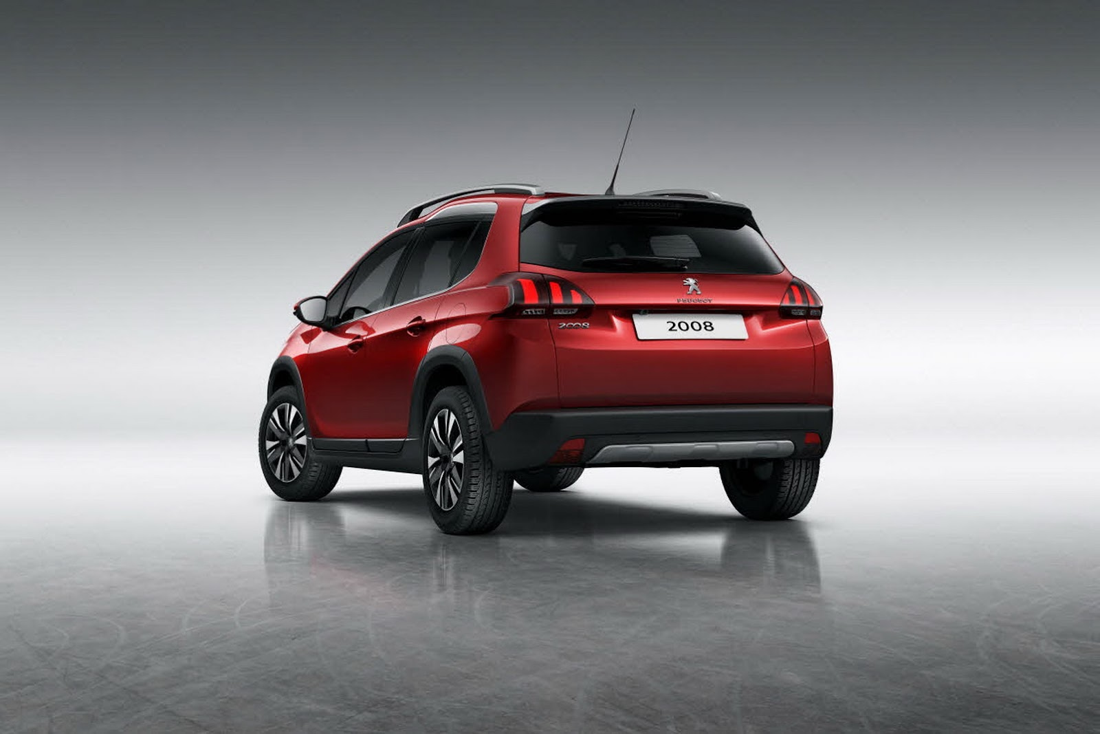 peugeot 2008 and 3008 could get sporty gti variants carscoops. Black Bedroom Furniture Sets. Home Design Ideas