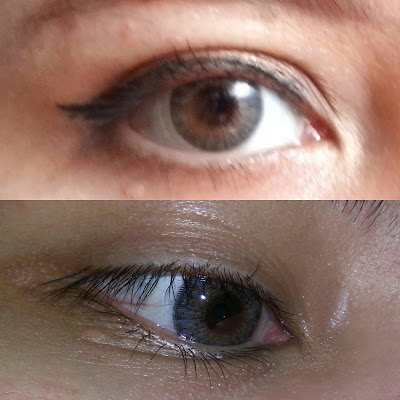 contact lens review