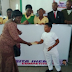 PHOTOS: Nollywood Actor, Osita Iheme a.k.a. Paw Paw gives back to Charity through his foundation