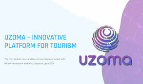 UZOMA : Platform Layanan Wisata Ke Bali Terdesentralisasi