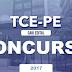 Concurso do TCE de Pernambuco já estão com inscrições abertas a partir de hoje terça (11)