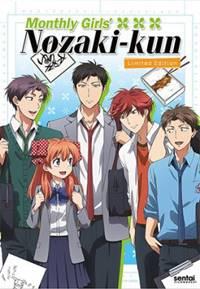 anime school romance terbaik