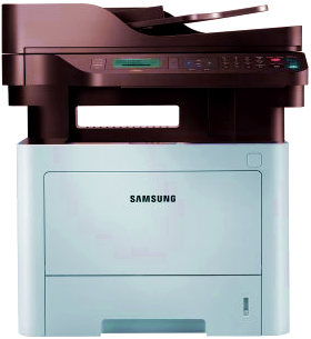 Samsung ProXpress M3370FD Driver Download