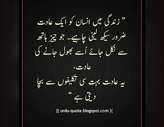 Urdu Lovely Quotes