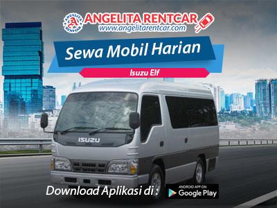 Harga Sewa Mobil Murah Jakarta