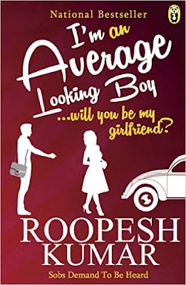 Download Free I'm An Average Looking Boy...Will You Be My Girlfriend? Book PDF