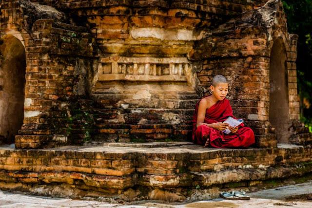 Đạo Phật Nguyên Thủy - Kinh Tăng Chi Bộ - Khi mệnh chung được hiền thiện