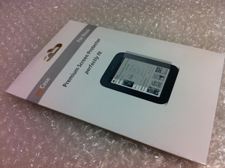 [SOLD] amCase Premium Screen Protector for Nook Simple Touch