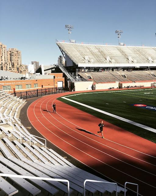 ripetute 200 metri corsa