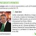 Vicepresidente de VOX denuncia falta de democracia interna en el partido de Santi Abascal