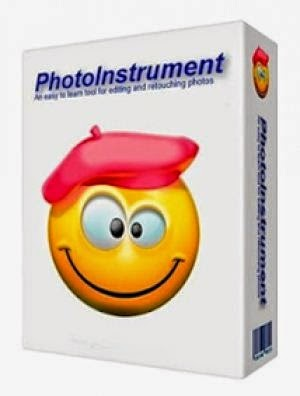 Photoinstrument Free Serial