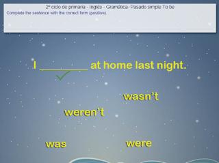 http://www.mundoprimaria.com/juegos-de-ingles/juego-verbo-to-be-pasado-simple/