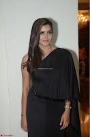 Pavani Reddy in Black Saree Sleeveless Choli ~  Exclusive 53.JPG