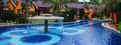 Hotspring Resort in Pansol