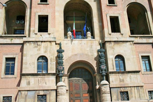 palazzo della Prefettura, palazzo, edificio, Taranto