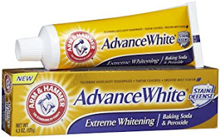 Dentifrice Bicarbonate de Soda