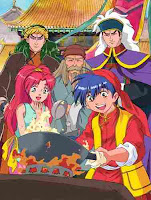 Cooking Master Boy Subtitle Indonesia