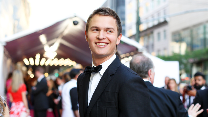 MOVIES: Dungeons and Dragons - Ansel Elgort in Negotiations to Star