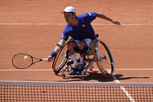 Le Maroc aurait boycotté Israël au championnats du monde de tennis handisport.