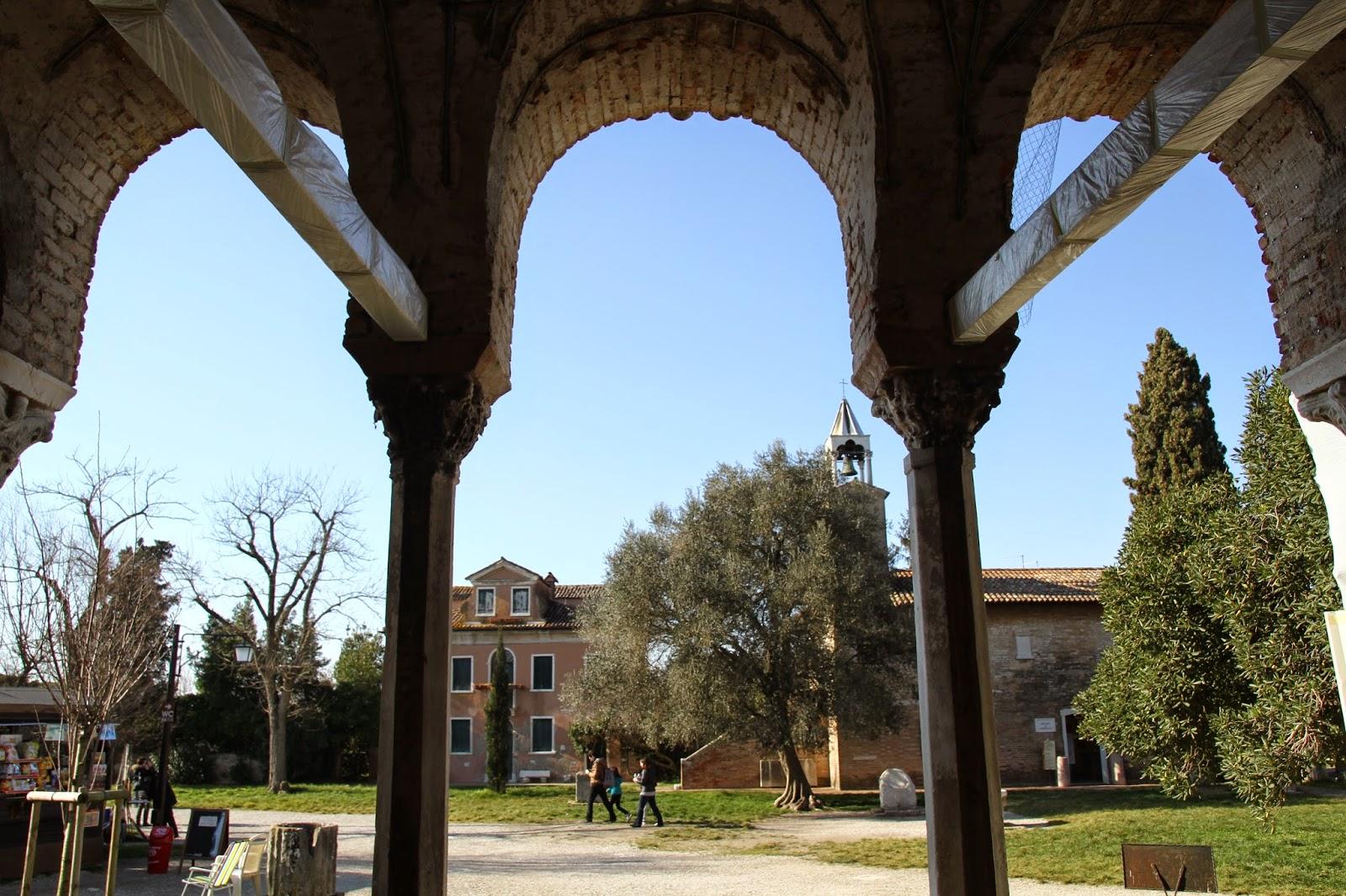 VISITAR TORCELLO - Antes de Veneza, havia Torcello | Itália