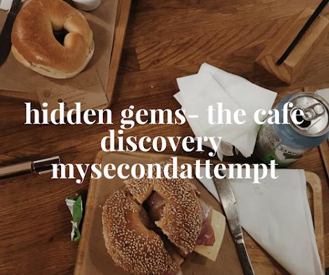 The New Coffee Shop Hidden Gem