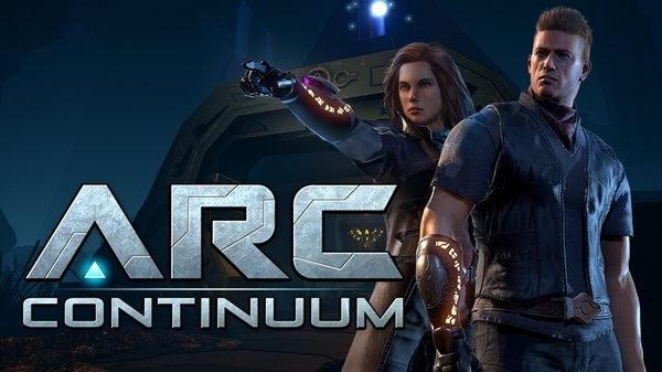 ARC CONTINUUM-CODEX
