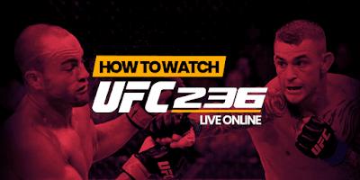 UFC 235 live Stream