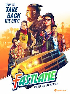Fastlane : Road to Revenge v1.14.0.3540 Apk6