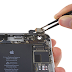 iPhone 6 Plus camera bị rung