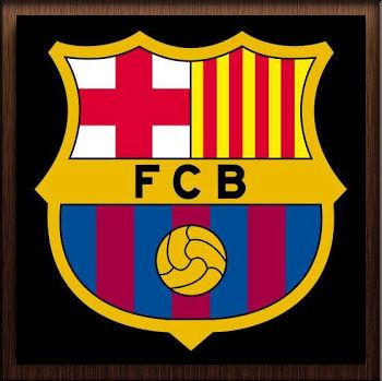 Écusson FC Barcelone Football - Avatar en HD