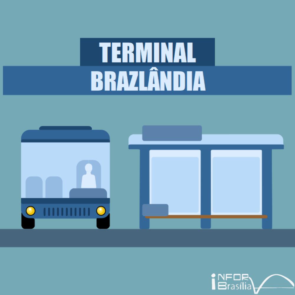 TerminalBRAZLÂNDIA