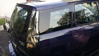 KERETA SEWA GOMBAK, BATU CAVES : PROTON EXORA 1.6 BOLD (TURBO) AUTO (2018)