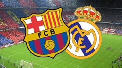 موعد مباراة ريال مدريد وبرشلونة في بطولة كأس ملك إسبانيا 2019