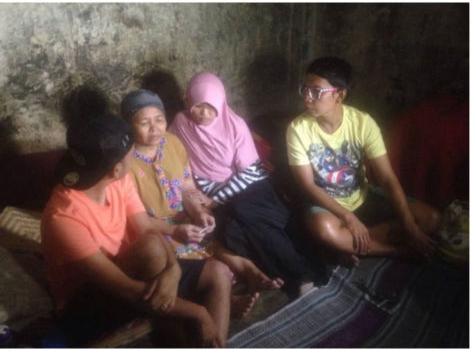 Lewat Instagram, Acara Survivor TransTV Minta Maaf Ruben Onsu Makan di Warung Ibu Saeni
