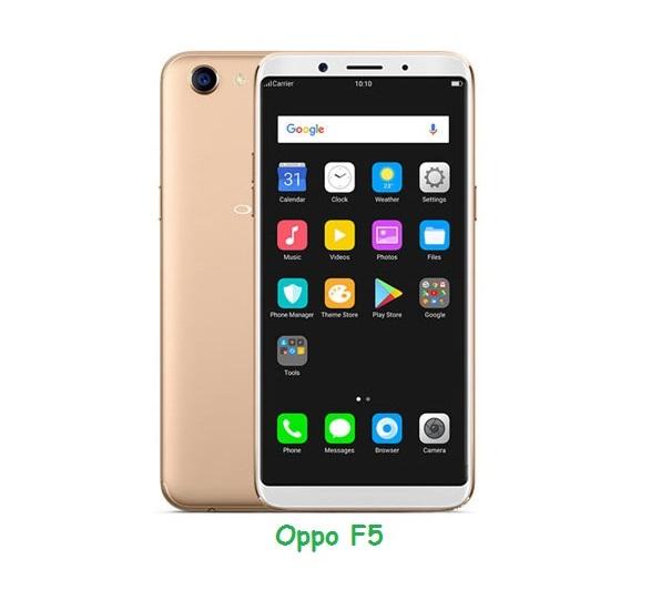 Smartphone Bezelles Oppo Terbaru Dengan Harga  Oppo F5, Smartphone Bezelles Oppo Terbaru Dengan Harga 4.2 Jutaan
