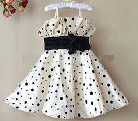 baju dress anak perempuan murah
