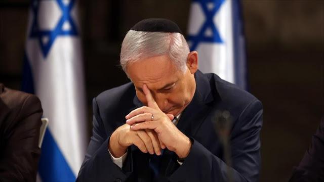 """EEUU no traslada embajada a Al-Quds, Israel está """"decepcionado"""""""