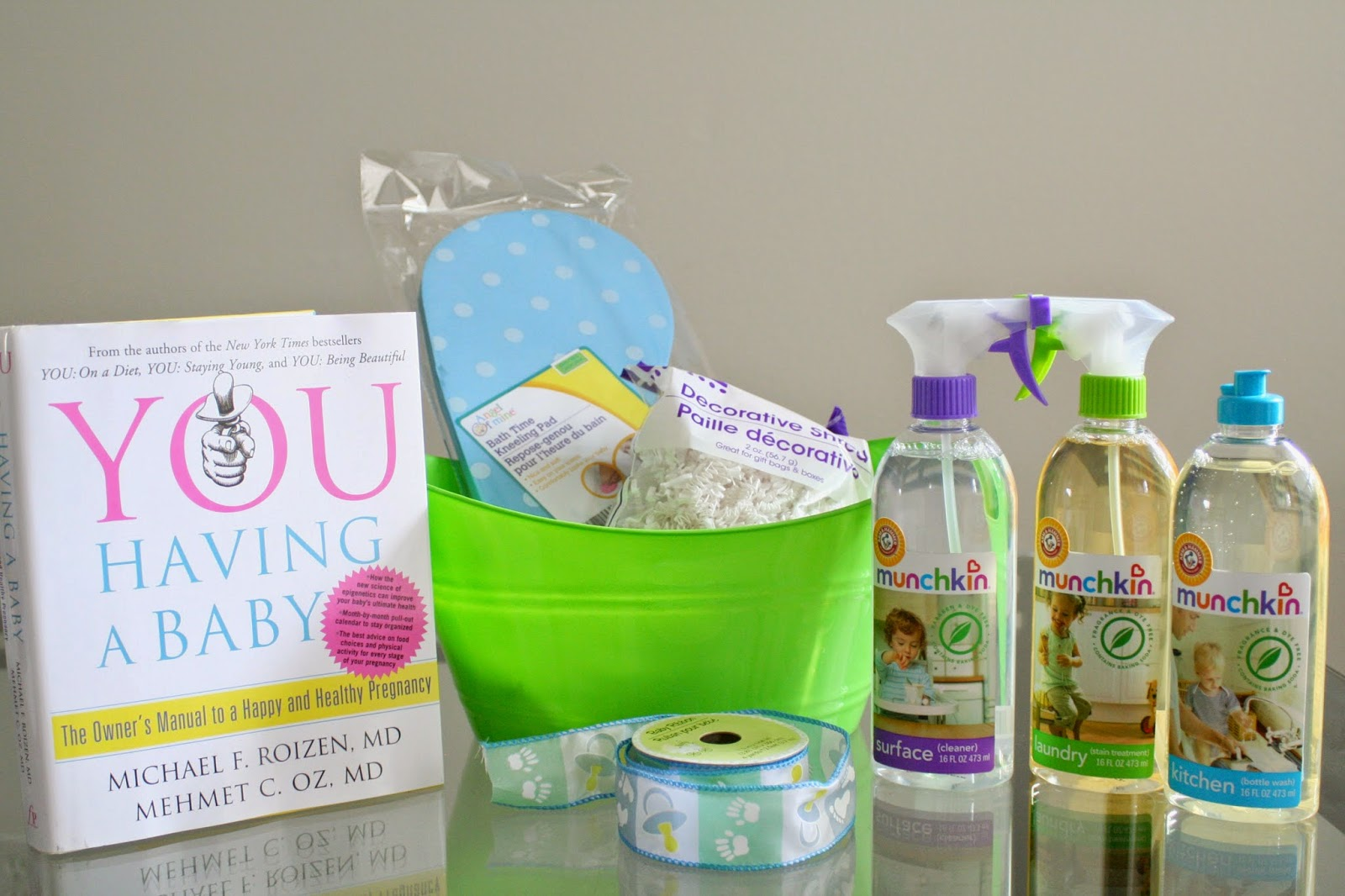 Jordan Baby Gift Baskets : Baby shower gift jordan s easy entertaining