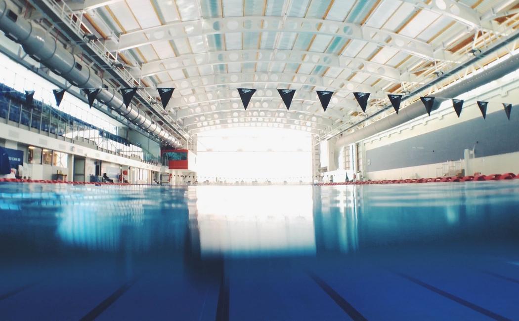 piscine et moi humeur