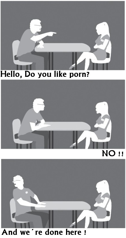 Speed Dating. HUMOR casi INTELIGENTE