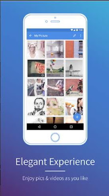 Gallery Vault APK for Android